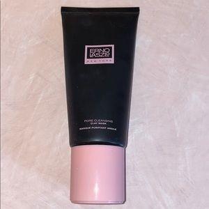 New Erni Laszlo pore cleansing mask